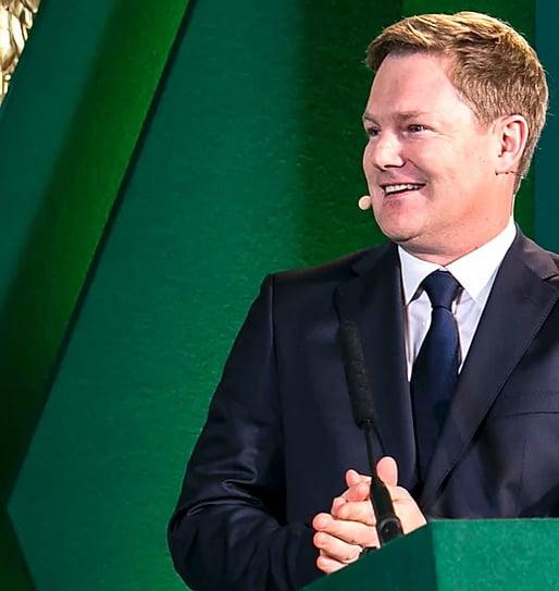 Christian Frasier Awards Host