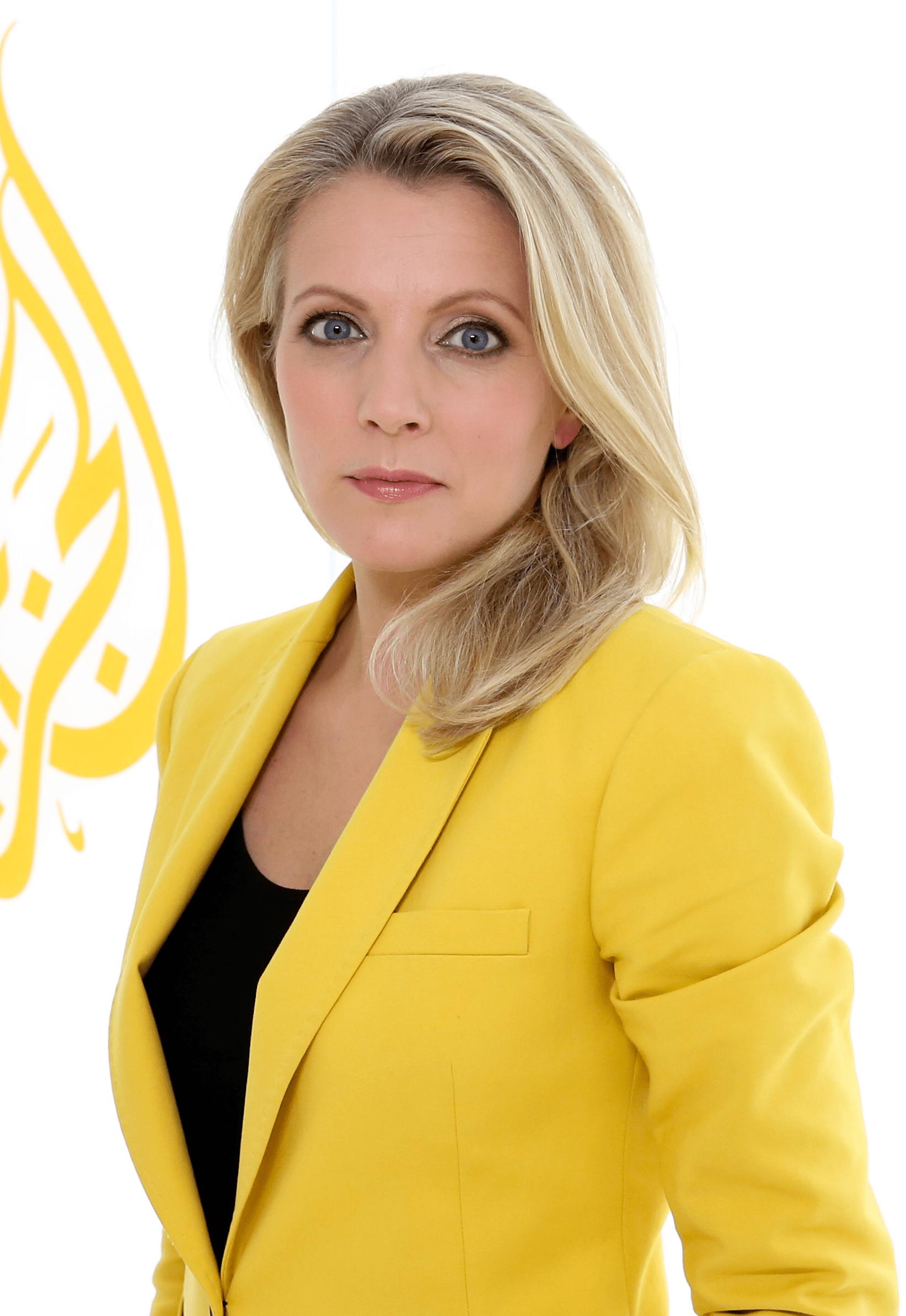 Julie MacDonald, TV presenter, keynote speaker, event moderator, event host and MC