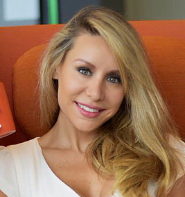 Katie Pilbeam TV Presenter