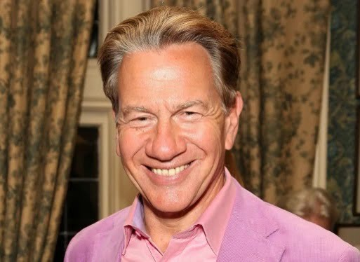 Michael Portillo keynote speaker