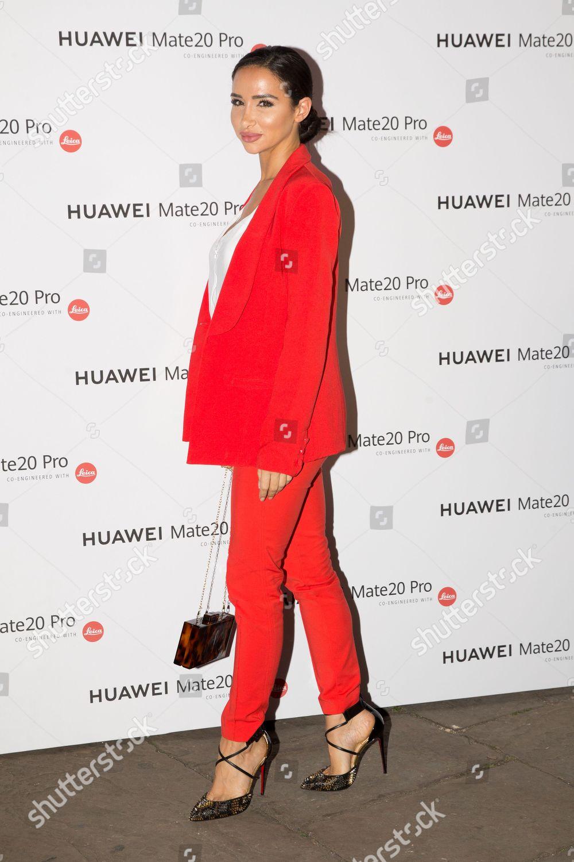 Natasha Grano influencer and presenter