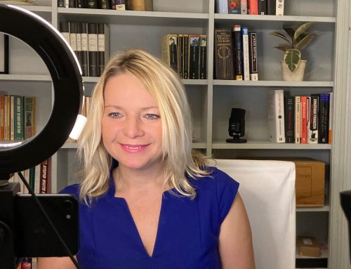 Look Into My Eyes – Presenter Tips for Virtual Event Hosting