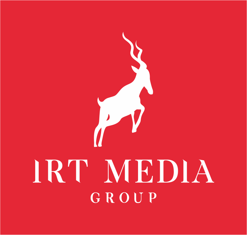 IRT Media Group Logo