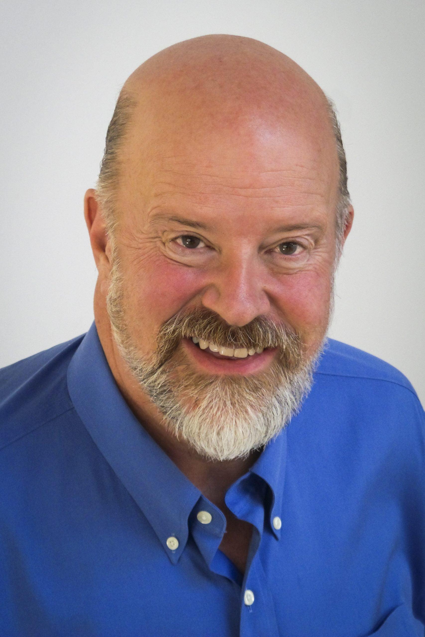 Terry Jones technology and Keynote speaker
