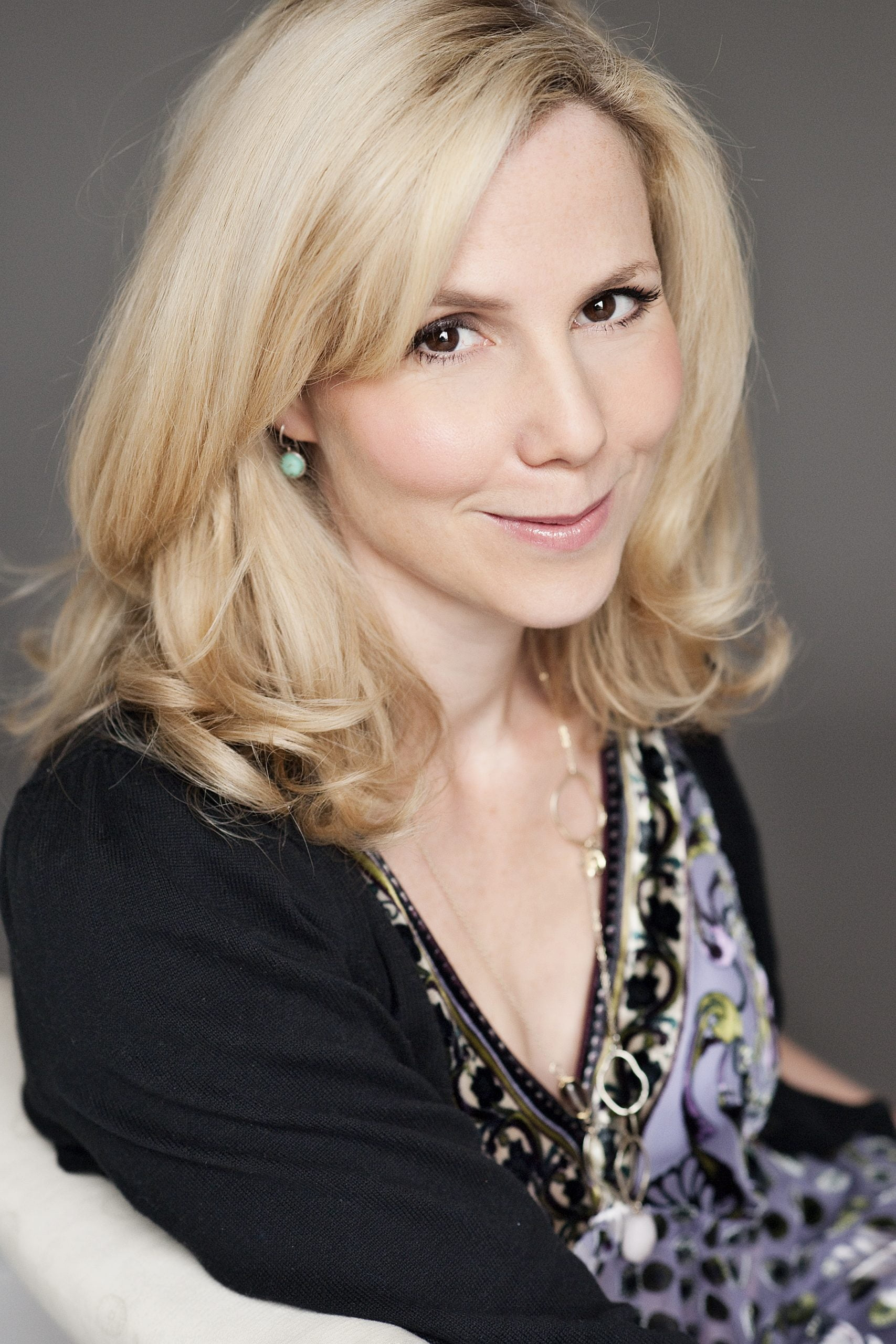 Sally_Phillips event host and comedy actress