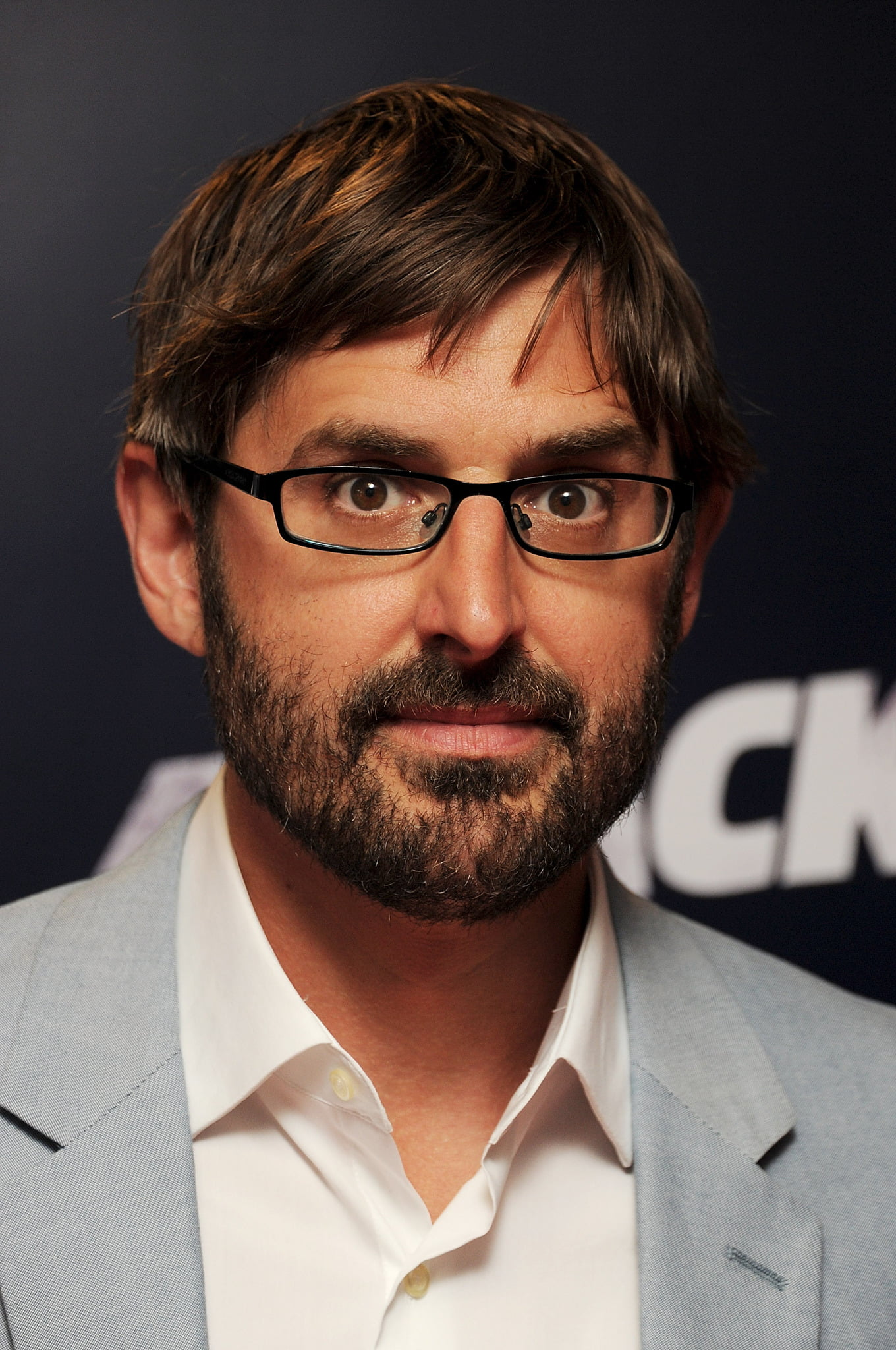 Louis Theroux documentary maker and keynote speaker