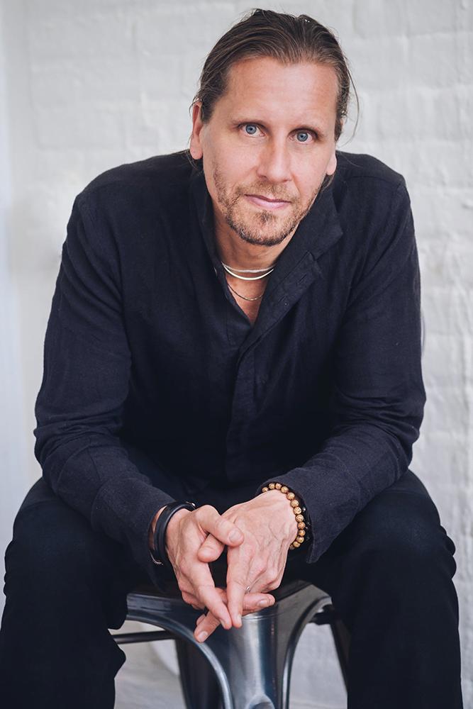 Beau Lotto, Neuroscientist, Entrepreneur and keynote speaker