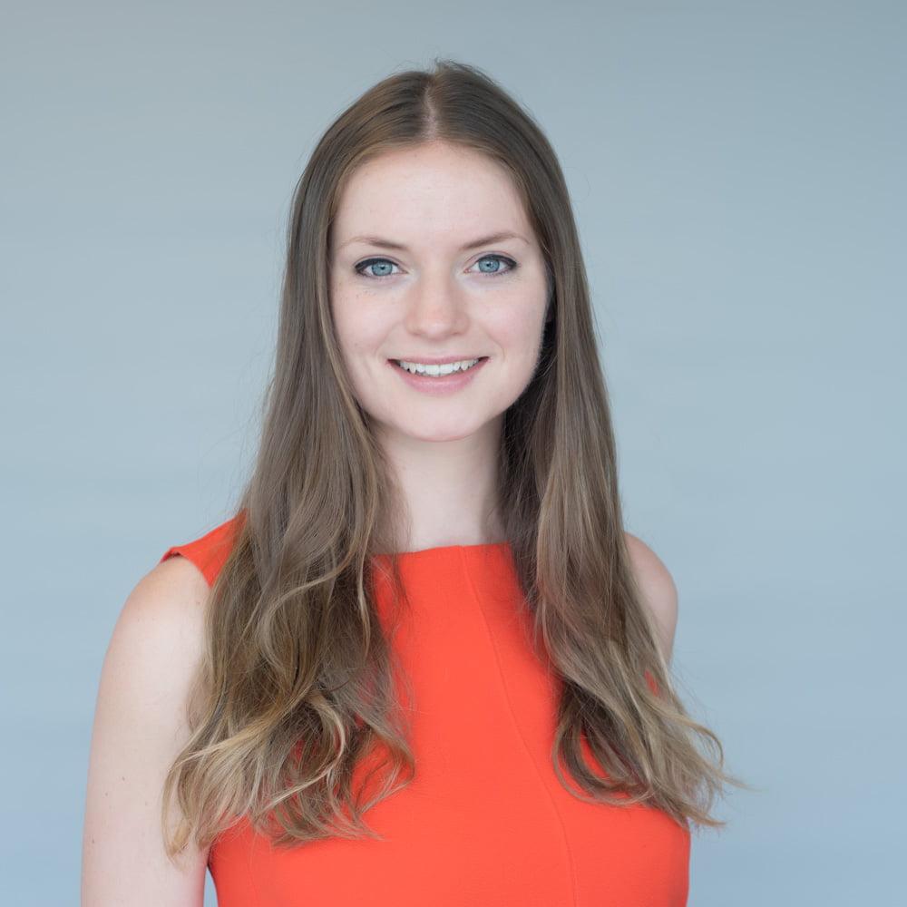 Chloe Colliver technology speaker
