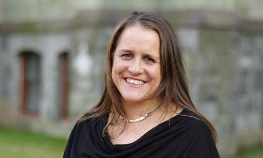 Dr. Claire Wardle keynote speaker