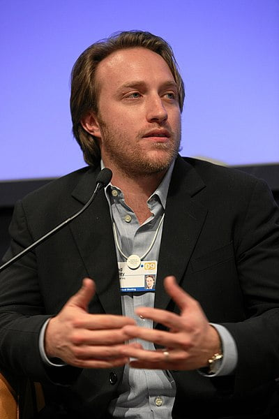 Chad Hurley business keynote speaker and technology speaker