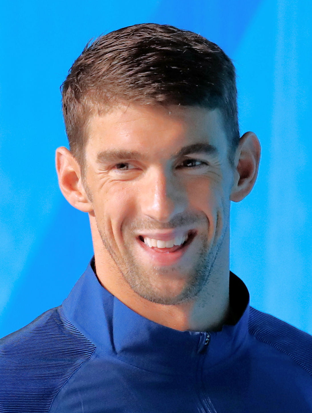 Michael Phelps Olympic swimmer and keynote sports speaker