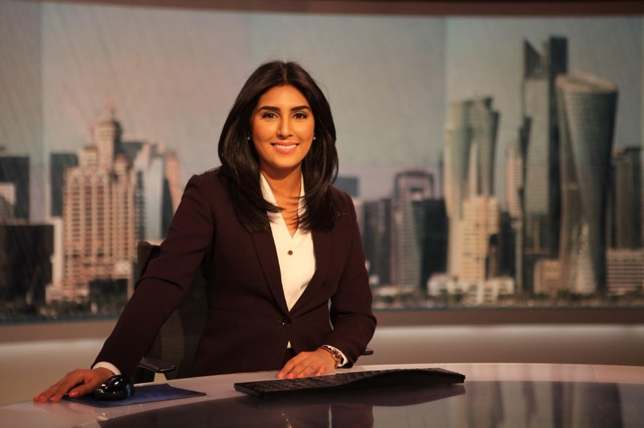 Raheela Mahomed is a broadcast journalist, presenter and moderator