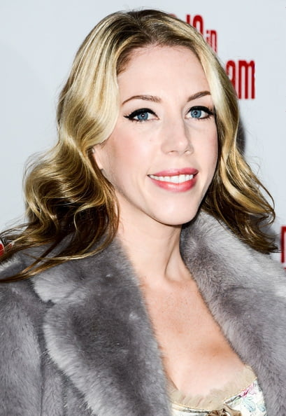 Katherine Ryan comedian and event speaker and host