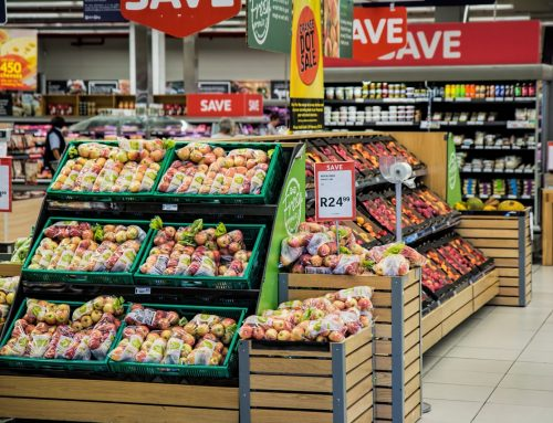 Hungry firms circle WM Morrison, showingbig appetite for the UK supermarket sector