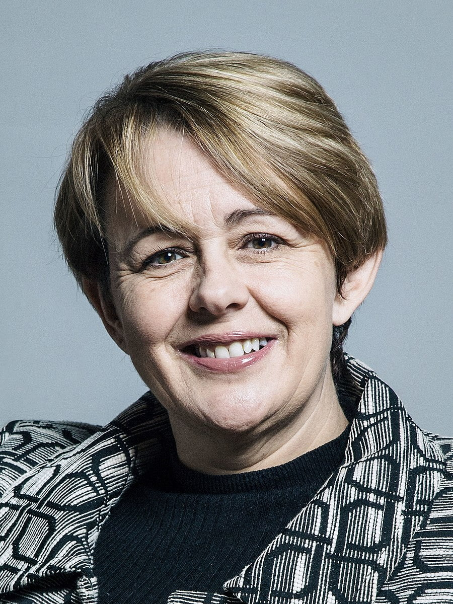 Dame Tanni Grey-Thompson - Paralympic Gold Medallist, Former wheelchair racer, Television Presenter, Politician, Sports and Motivational Speaker