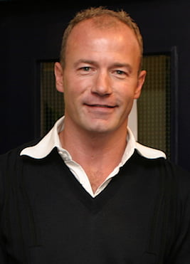 Alan Shearer - Former England, Newcastle, Blackburn and Southampton striker, highest scorer in Premier League history, Match of the Day Pundit, Celebrity Sports Speaker