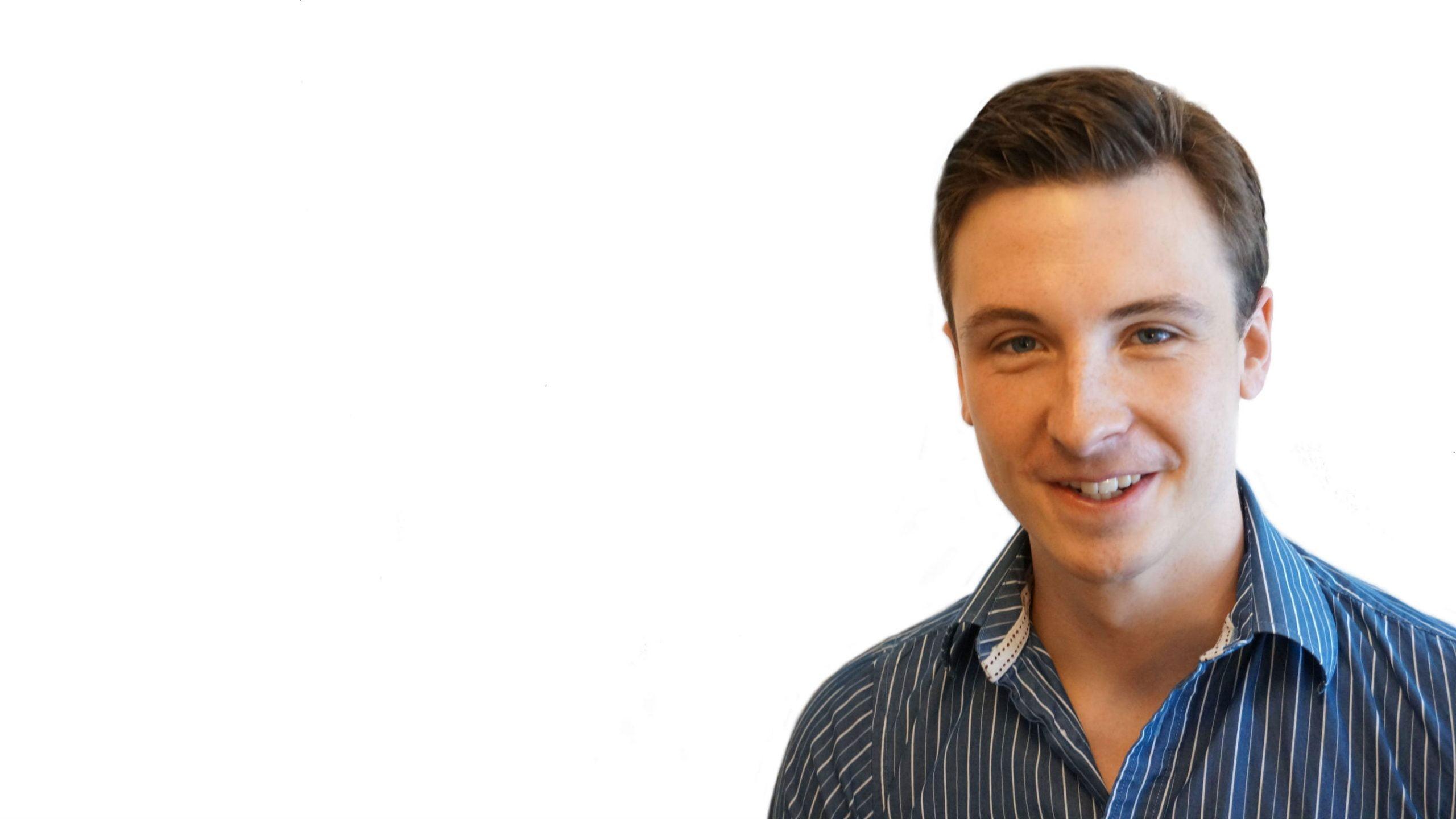 Chris Berrow Gaming Presenter and Commentator